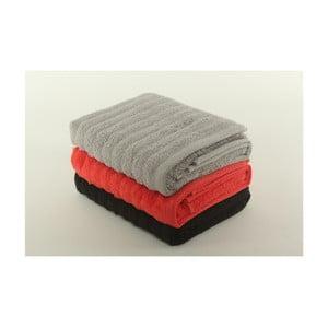 Komplet 3 ręczników Pierre Cardin Male, 50x90 cm