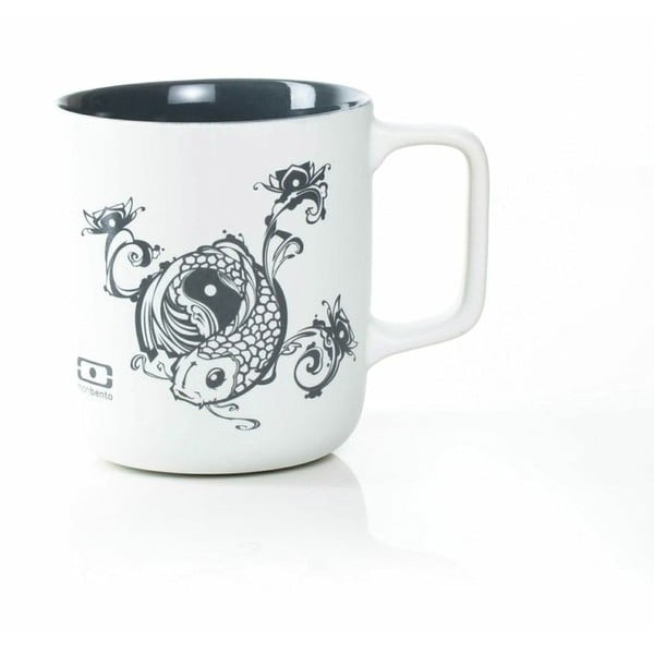 Kubek porcelanowy Mug Kol