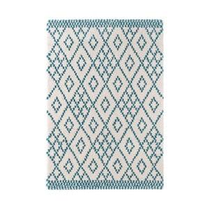 Niebieski dywan Mint Rugs Ornament, 120x170cm