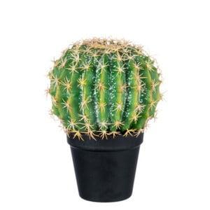 Roślina dekoracyjna J-Line Cactus, wysokość24cm