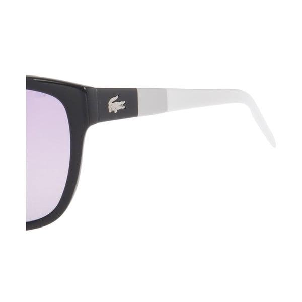 Damskie okulary przeciwsłoneczne Lacoste L658 Black