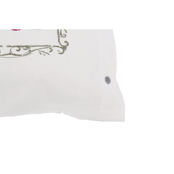 Poszewka na poduszkę Vintage, 50x60 cm