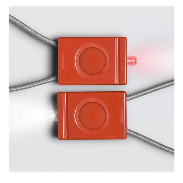 Czerwone światełko Bookman