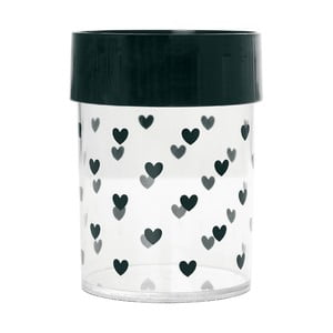 Pojemnik Canister Hearts