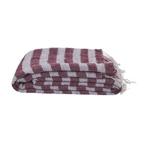 Koc Throw Stripe Melange, 130x170 cm