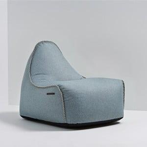 Worek do siedzenia RETROit Medley Dusty Blue
