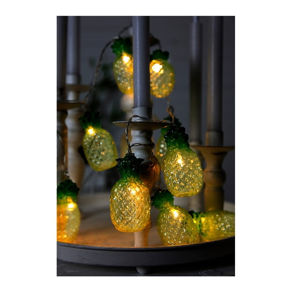 Lampa Pineapple