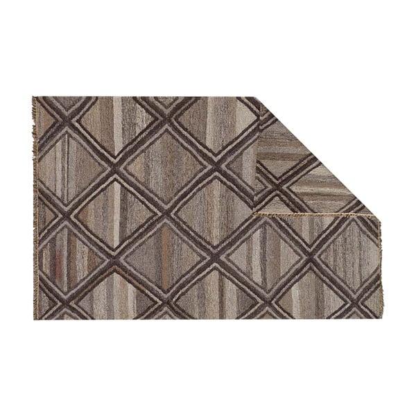 Ręcznie tkany dywan Kilim 788, 140x200 cm