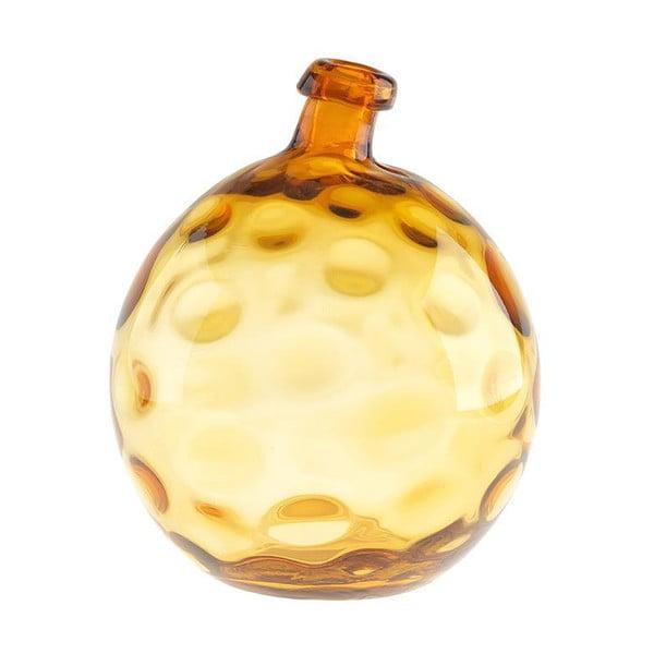 Szklany wazon Inart Amber