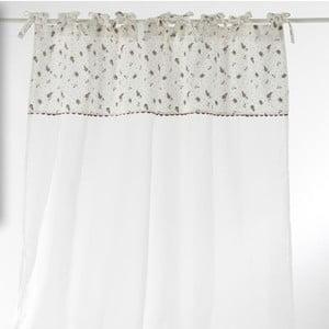 Zasłona Peme Fleur, 140x300 cm