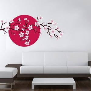 Naklejka ścienna Sakura
