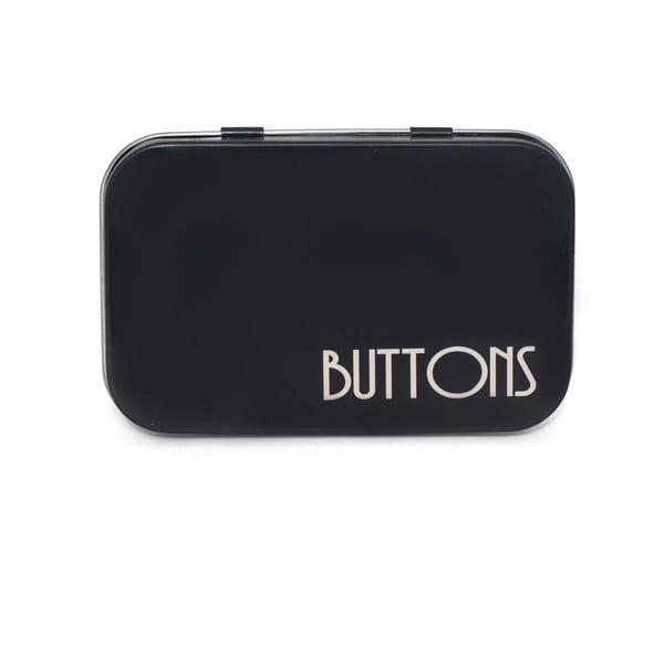 Pudełko na guziki Buttons