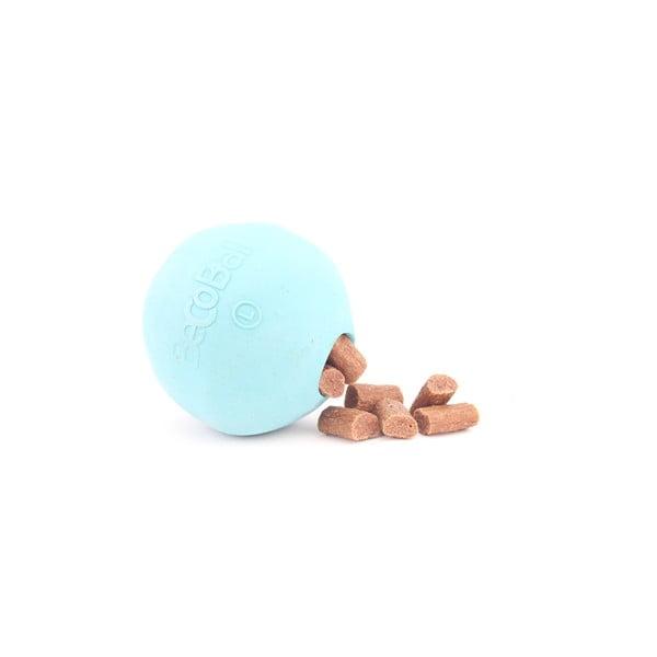 Piłka Beco Ball 7.5 cm, niebieska