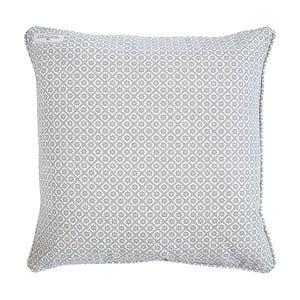 Poszewka na poduszkę Bianca Warm Grey, 50x50 cm