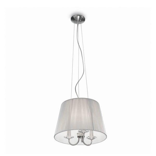 Lampa wisząca Crido Beveled Glass