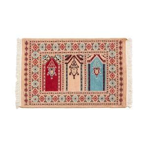 Ręcznie wiązany dywan Kashmir 108, 95x62 cm