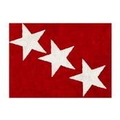 Dywan Europa Rojo 160x120 cm