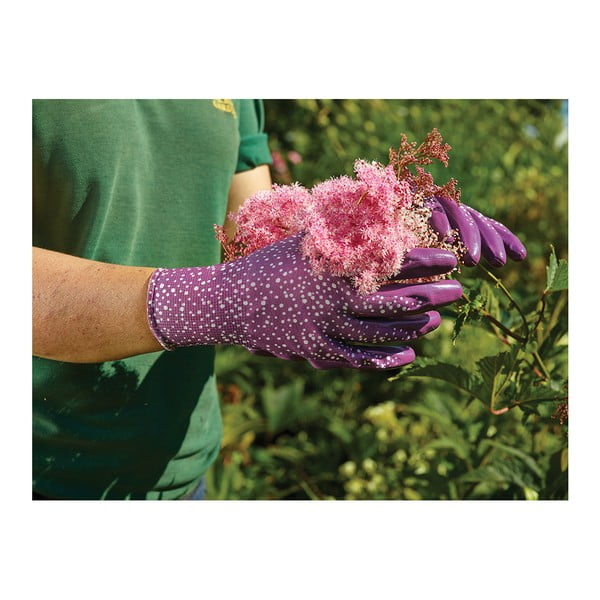 Rękawice ogrodnicze Abstract Dot