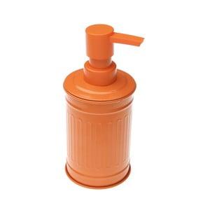Pomarańczowy dozownik do mydła Naranijsa