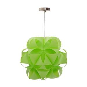 Zielona lampa wisząca Mauro Ferretti Star