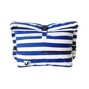 Plażowa torba Origama Blue
