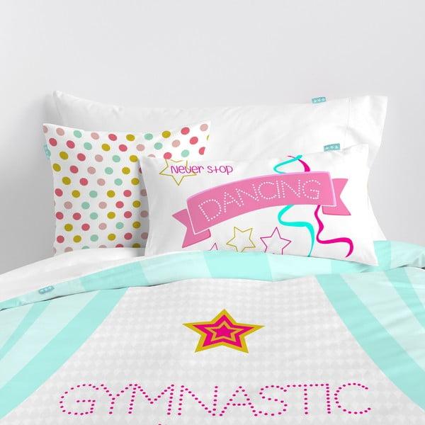Poszewka na poduszkę Gymnastic 50x30 cm