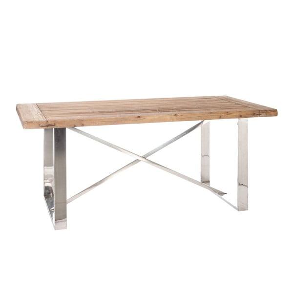 Stół do   jadalni Silvy, 180x90 cm