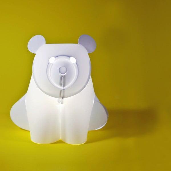 Lampa stołowa Miś