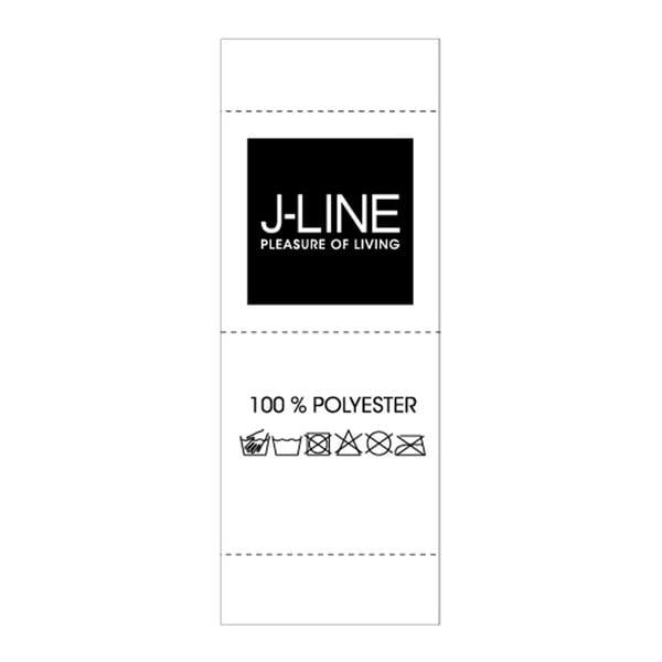 Fioletowa narzuta J-Line