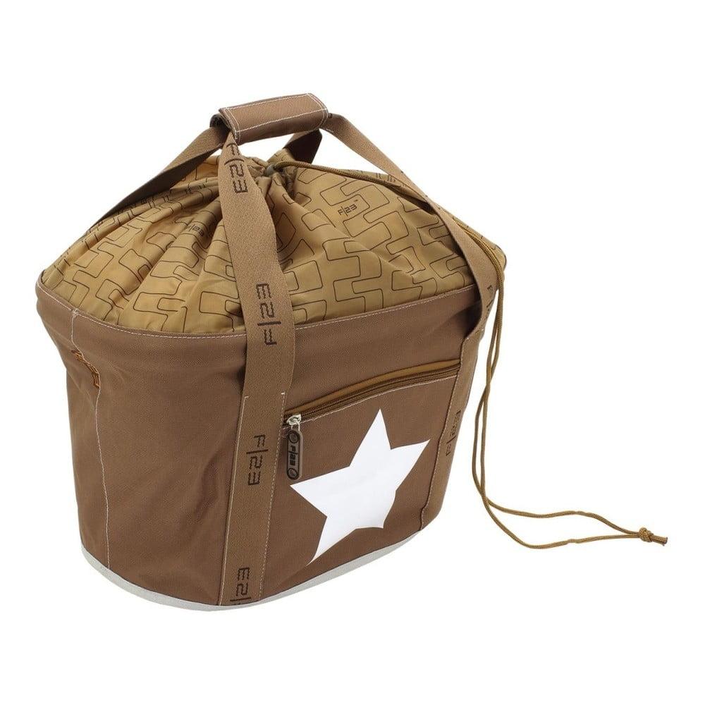 8aff091d0f50b Koszyk torba na zakupy Friedrich Lederwaren Star ...