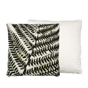 Poduszka z wypełnieniem Summer Fern Green, 50x50 cm