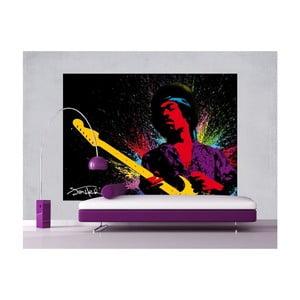 Tapeta   wielkoformatowa Hendrix, 158x232 cm