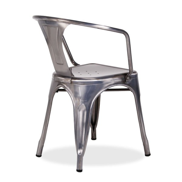 Krzesło Moskov Brushed