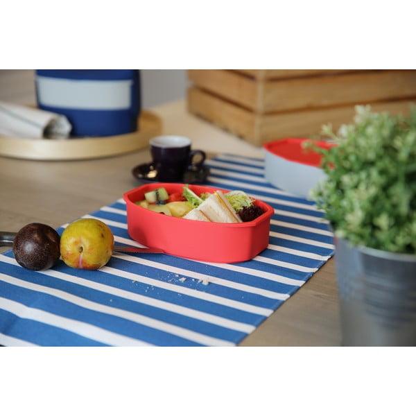 Pojemnik na obiad Bento G Lunch Lobster Blue