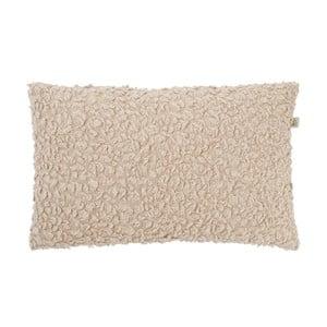 Poduszka Mosca Sand, 30x50 cm