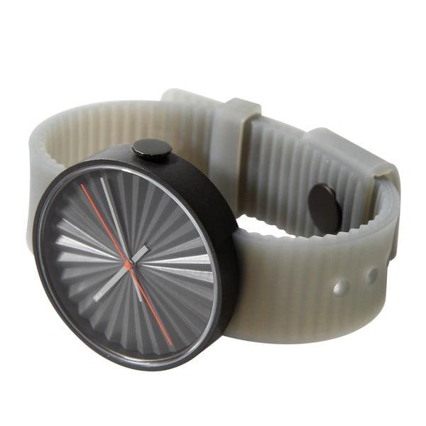 Zegarek Plicate Orologio Grey