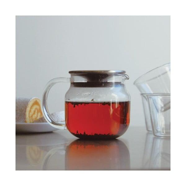 Dzbanek na herbatę Onetouch 620 ml