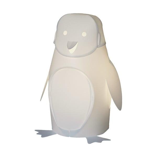 Lampa stołowa Pingwin