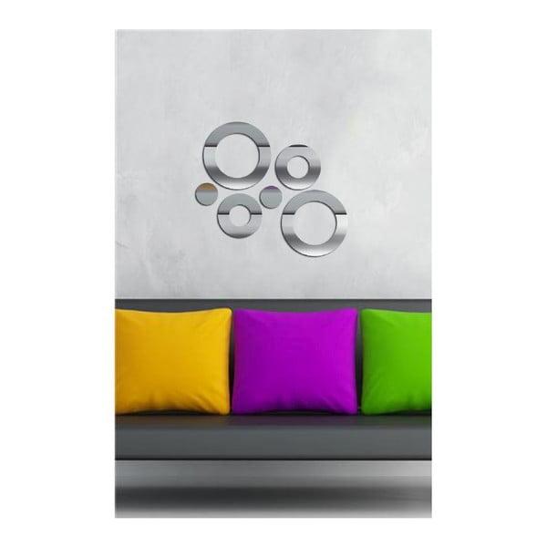 Lustro dekoracyjne Retro Circle