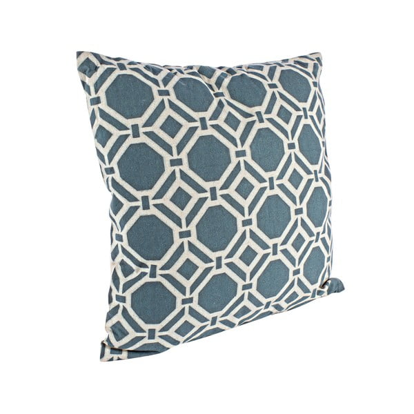 Poduszka Caddy, niebieska