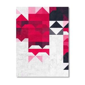 """Plakat """"Ryspbyrry xhyrrd"""", A3"""