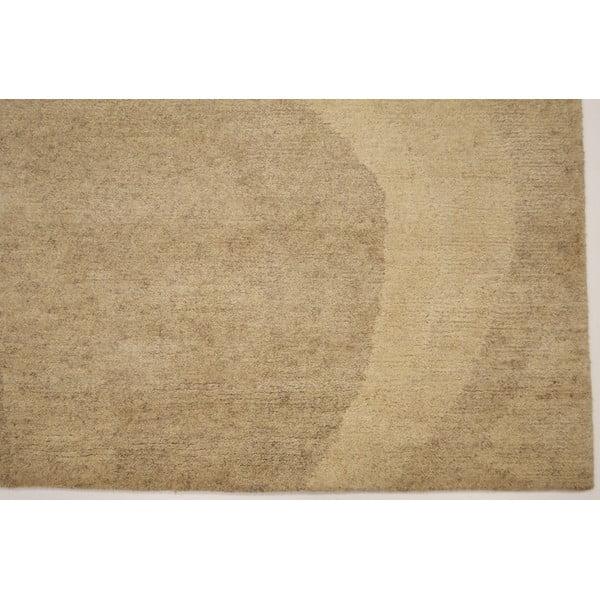 Dywan wełniany Palpa Nature, 140x200 cm