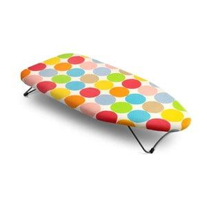 Deska do prasowania na stół Mini Dots