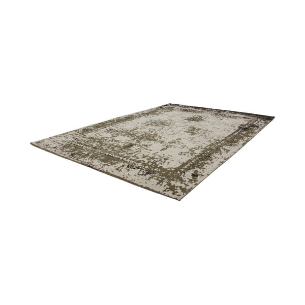 Dywan Select Olive, 120x170 cm