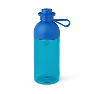 Niebieska butelka podróżna LEGO®