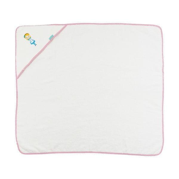 Ręcznik Alice, 100x100 cm
