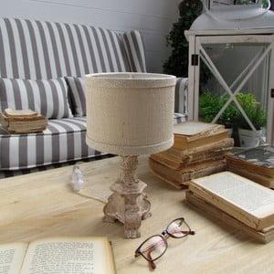 Lampa stołowa Cottage, 16x27 cm