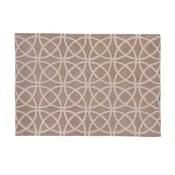 Wełniany dywan Nathaniel, 121x167 cm