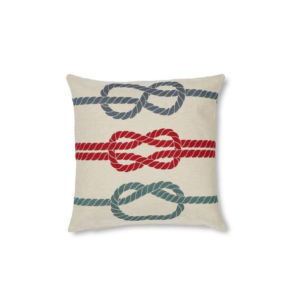 Poszewka na poduszkę Maritim Sailor, 45x45 cm