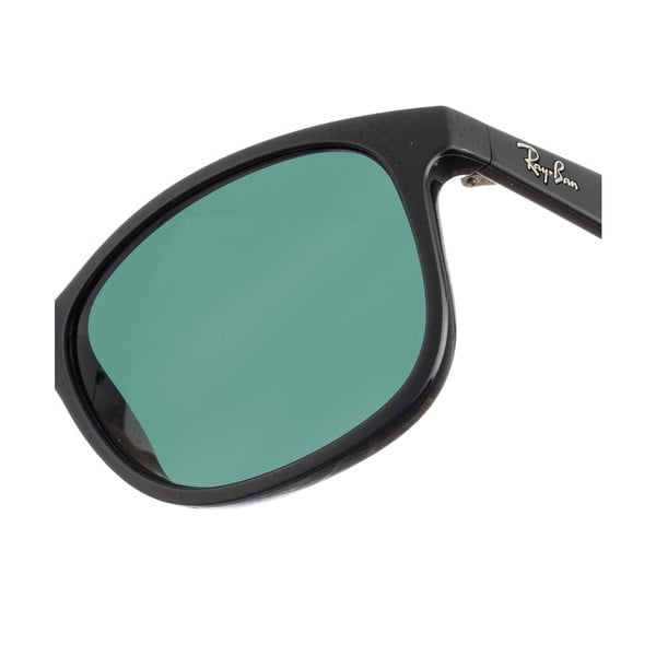 Okulary przeciwsłoneczne Ray-Ban 4206 Black 55 mm